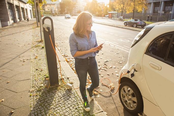 Mobil sein auch ohne eigenen PKW - dank Sharing-Plattform.