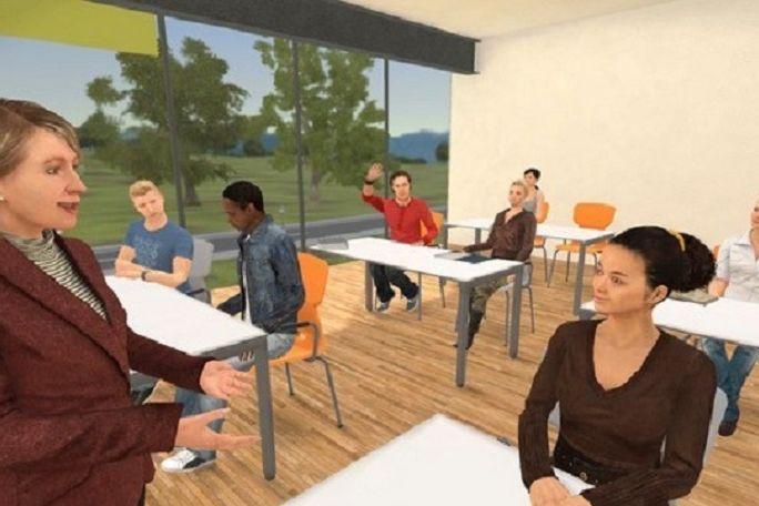 Methoden zur Emotions- und Konfliktregulation im digitalen Klassenraum trainieren.